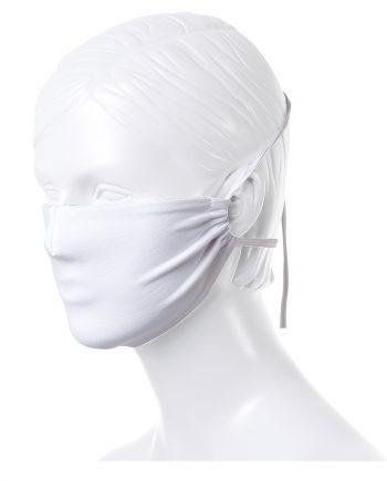 mondmasker wit