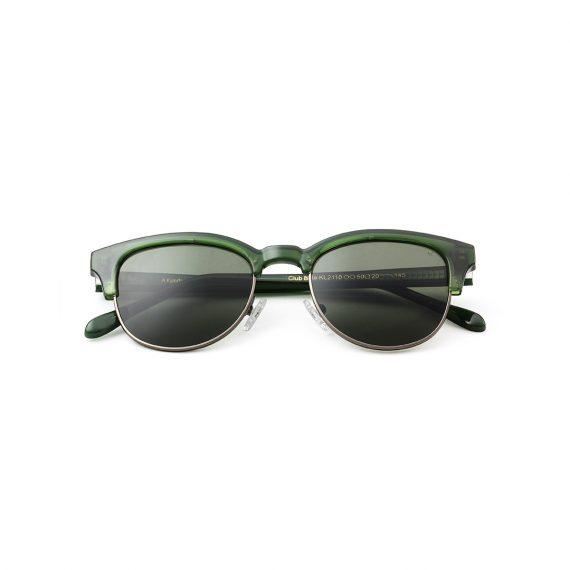 A.Kjaerbede zonnebril model CLUB BATE AKsunnies bril sunglasses Akjaerbede eyewear