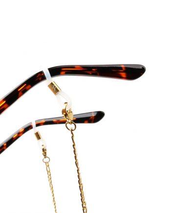 A.Kjaerbede brillenkoortje AKsunnies bril sunglasses Akjaerbede eyewear